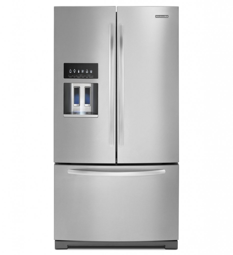 French-Door-Refrigerators